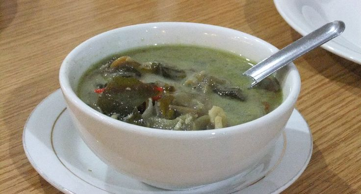 ... and coconut javanese vegetables soup in coconut milk sayur lodeh 1