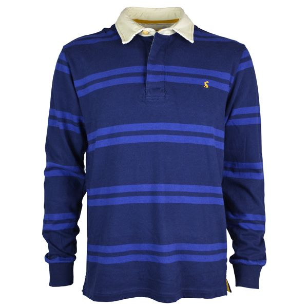 Joules Mens Rory Rugby Shirt