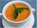 La Madeline Tomato Basil