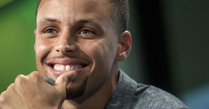 How Steph Curry applied this advice from Steve Nash to success beyond sports