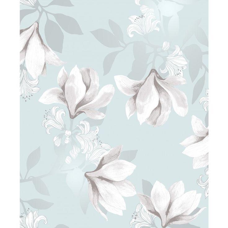 <p><span>Magnolia-tapetin herkkä ja maalauksellinen kuosi on Tanja Orsjoen suunnittelema. Magnolia kuvaa kukkivaa magnoliapuuta, jonka oksat kurottelevat eri suuntiin. Kuvituksen jälki on pehmeä ja kukat kauniita ja eläväisiä