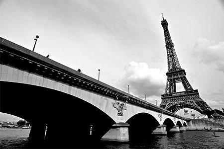 Paris Paris ! French love !