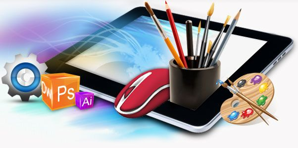 Let us to learn the basic principles of creative web designing. Make a website attractive and user friendly by following these principles.