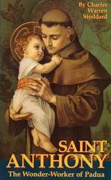 Famous Catholic Saints - Bing Images st anthoy