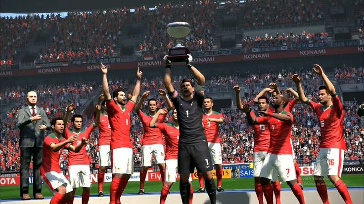 AFC Asian Cup Final : Indonesia vs South Korea | Difficulty : Super Star...