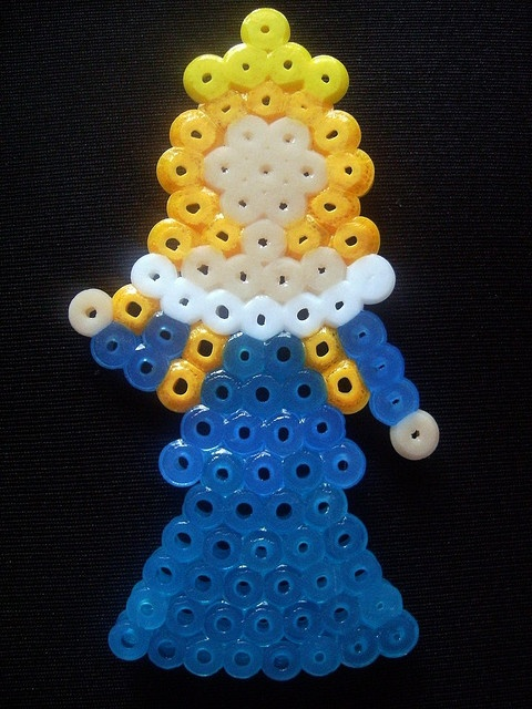 149 Best Images About Crafting Melty Bead Designs On
