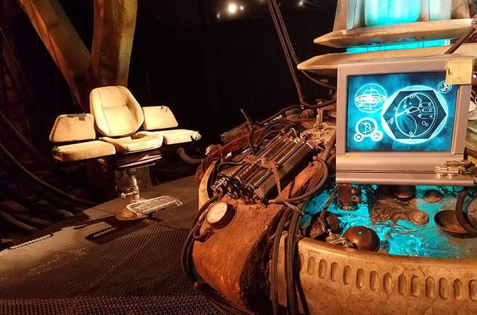 The huge success of the reinvented classic TV series Doctor Who, produced by BBC Wales, has brought Cardiff to the attention of sci-fi fans worldwide. City loca…