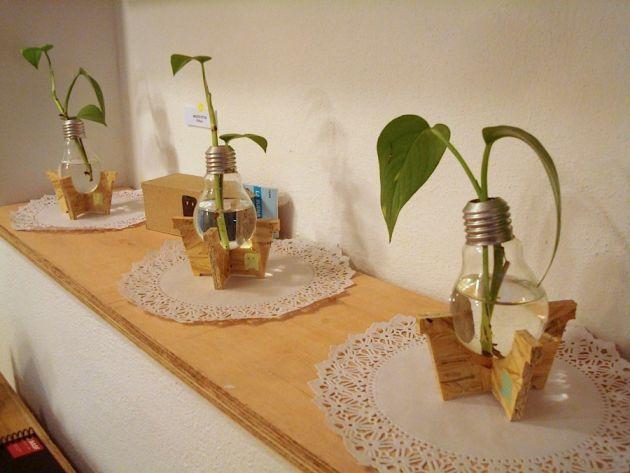 jardinera decoracin