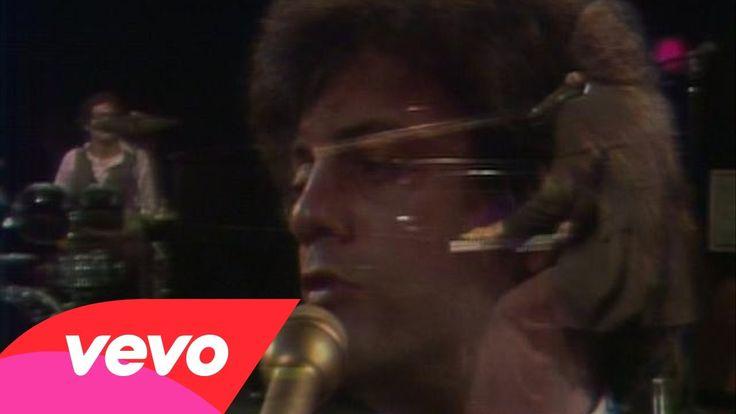 Billy Joel - Say Goodbye to Hollywood (+playlist)
