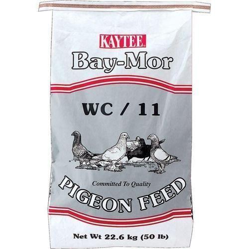 Kaytee Bay-Mor WC/11 Pigeon Bird Food 50 lbs