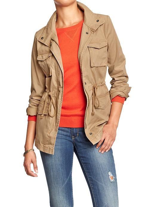 Old navy coats for women