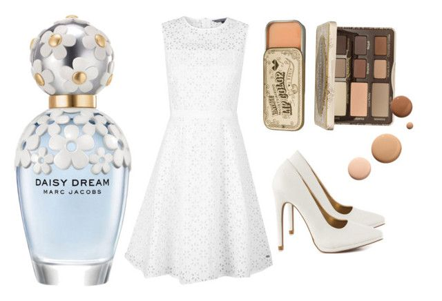 """Daisy By MARC JACOBS"" by moniquebovino on Polyvore"