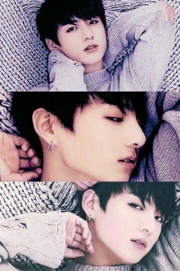 Jungkook   BTS   youngest member (maknae)