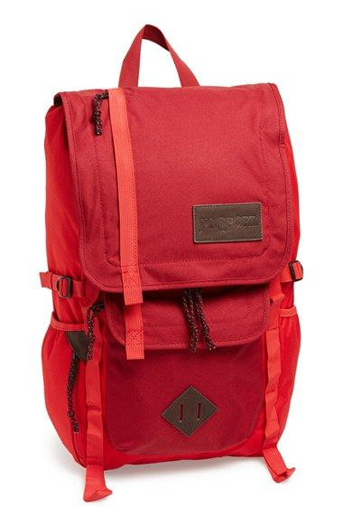 Jansport 'Hatchet Outdoor' Backpack available at #Nordstrom