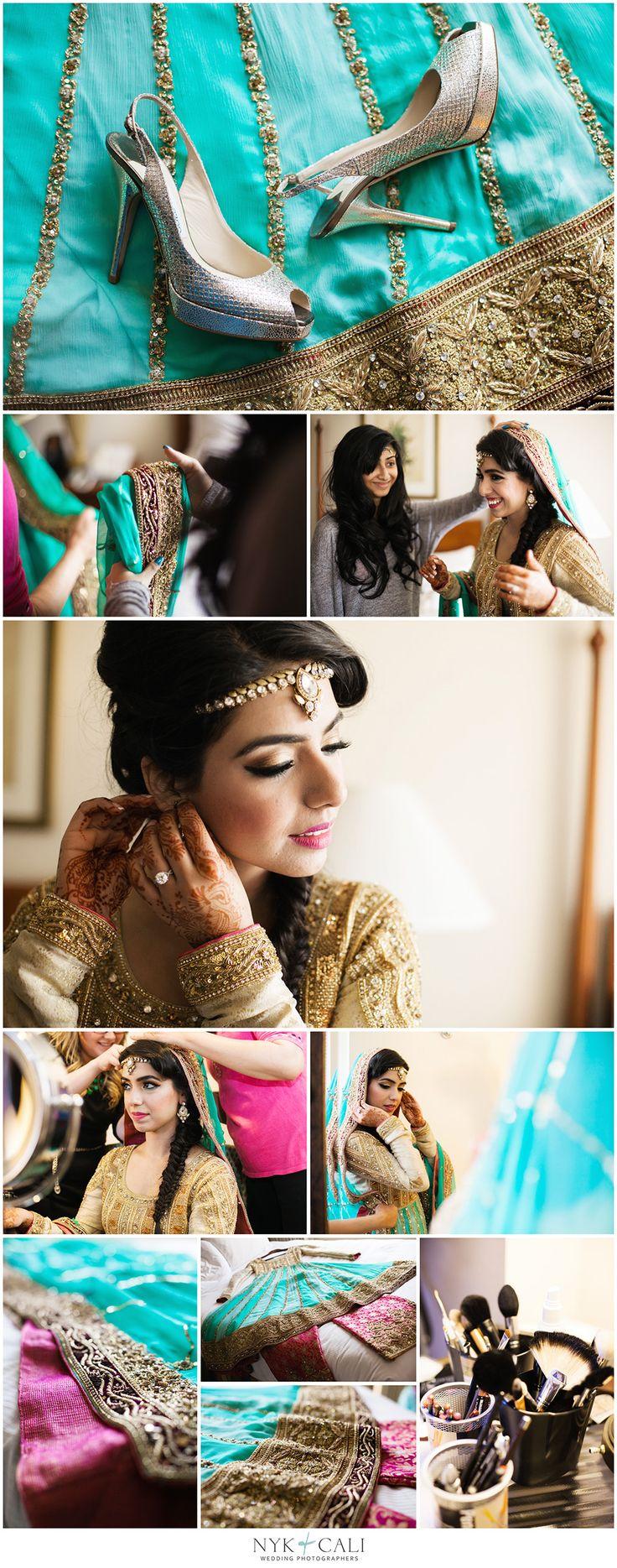 Nyk + Cali, Wedding Photographers | Nashville, TN | South Asian Wedding Photography | Pakistani | Mehndi | Celebration | Downtown Hilton Hotel | Hindu Ceremony