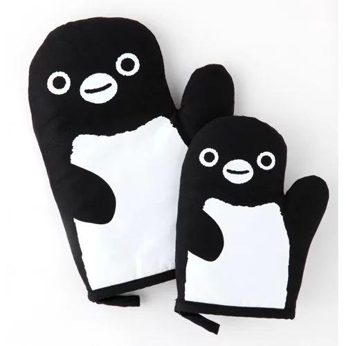 JR東日本 : Suicaのペンギンミトン