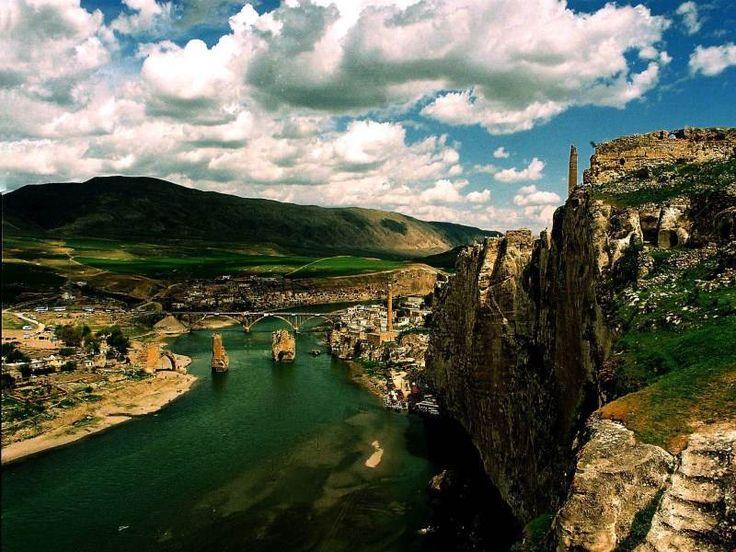 VisitTurkey / Cities Guides   BATMAN GOVERNORSHIP