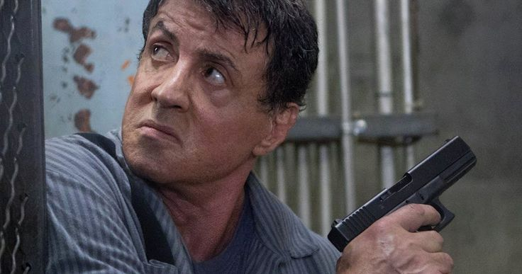 Stallone Teases a Robot Brawl in Escape Plan 2 Set Video -- A bloodied Sylvester Stallone shares the first video from the set of Escape Plan 2, revealing new cast member Jesse Metcalfe and a mysterious robot. -- http://movieweb.com/escape-plan-2-hades-set-video-sylvester-stallone/