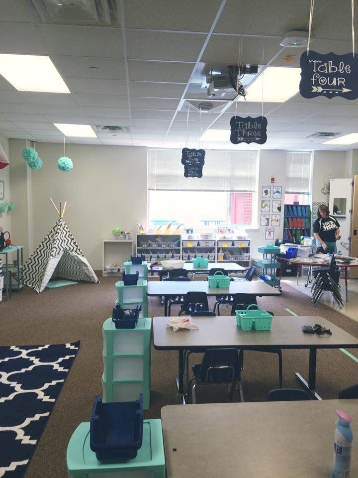 Arrow Or Classroom Design Definition : The best kindergarten classroom layout ideas on
