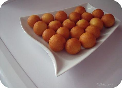 Pommes dauphines maison ultra faciles!