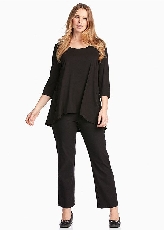 Cora Everyday 3/4 Sleeve Top from TS14+ $AUD59.95. Purchased x2. A wardrobe workhorse. Useful for work and play.