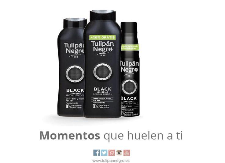 Tulipán Negro Black Ginseng: Momentos que huelen a ti.. Hoy nos sentimos muy románticos :-) ¿Quien no ha tenido un amor de verano? #TulipanNegro #Black #ginseng  #formen  #parahombre #verano #masculino #fragancia #spray #gel #lunes #romantico #instalike