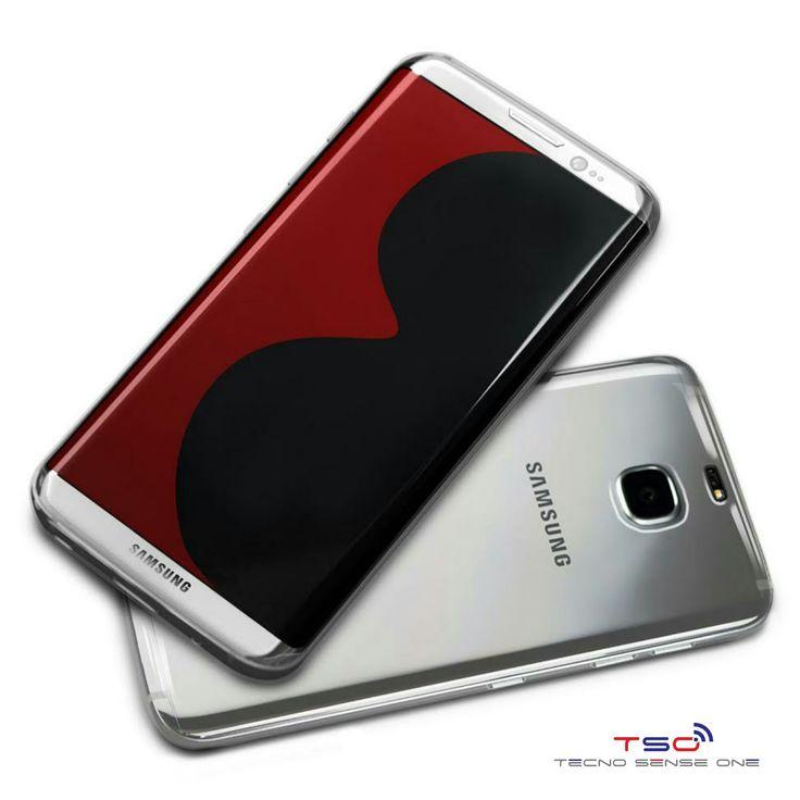 Samsung Galaxy S8 podría quedarse   con el jack para auriculares          Muchos son los rumores que salieron sobre el Galaxy S8, renders,...