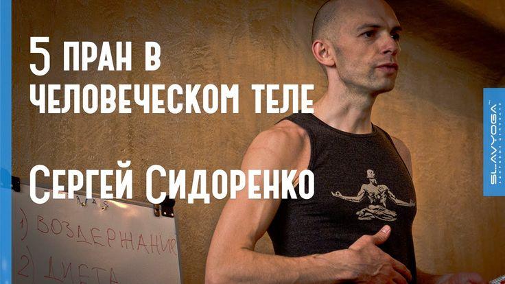 В данном видео учитель йоги Сергей Сидоренко ясно и доступно рассказывает о том: - что такое прана - какие бывают виды праны - каковы функции, локализации и ...