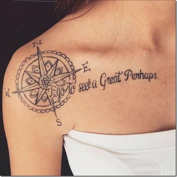 17 meilleures id es propos de tatouages clavicule sur pinterest tatouage sur le clavicule - Idee de tatouage ...