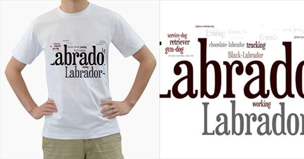 Lab Mashup Men's T-Shirt (White)