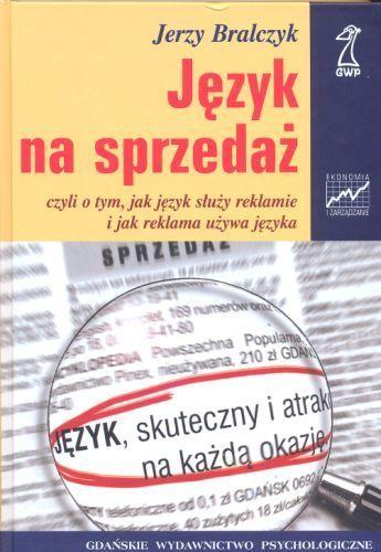 Język na sprzedaż, Jerzy Bralczyk
