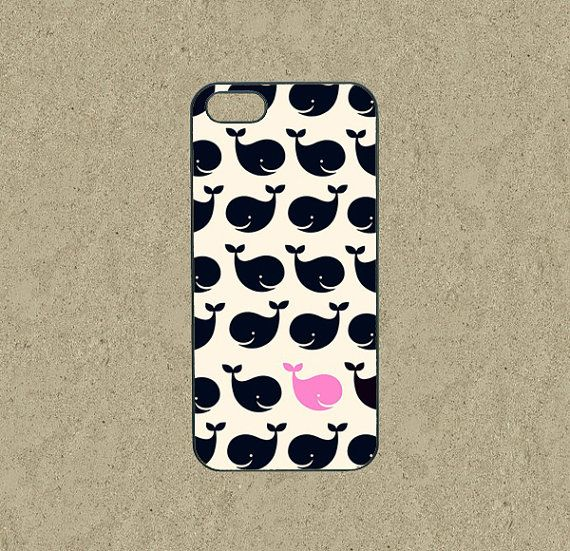 iphone 5c case,iphone 5c cases,cute iphone 5c case,cool iphone 5c case,iphone 5c over,iphone 5c covers--cute Whale,in plastic,silicone. by Ministyle360, $14.99