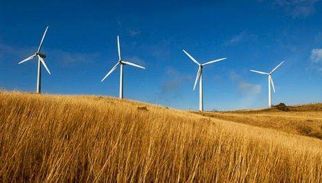 Gli Impianti Eolici sia offshore che onshore insieme alla crescita del potenziale nazionale stanno portando l'Uk a battere un nuovo record di produzione energetica green che potrebbe sfiorare il 15% della generazione nazionale.  #ImpiantiEolici #EolicoSardegna