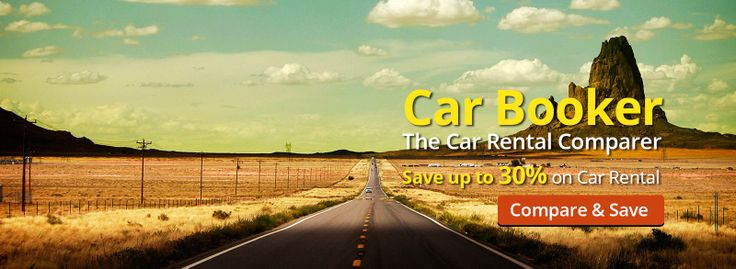 Cheap and Discounted Car Rental with Car Booker