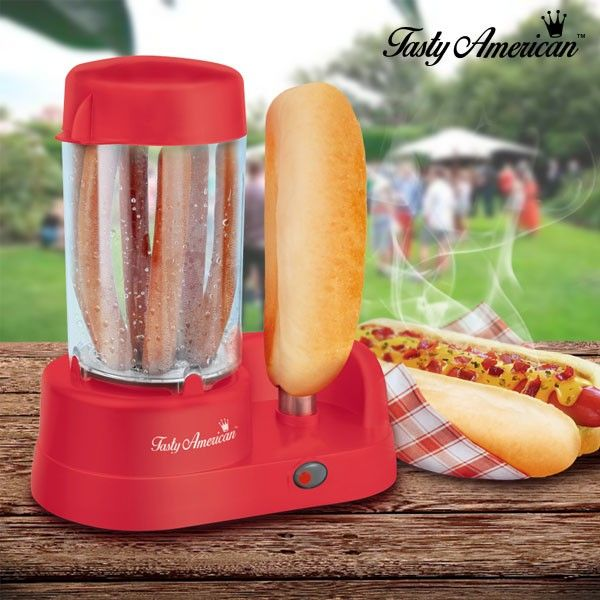 #HotDog #Maschine #Sale #Palette #günstig #Küche #essen