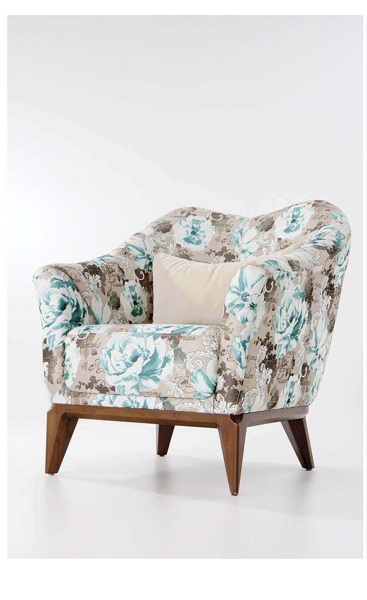 Lua: Bring spring into your living room / Lua: Oturma odanıza baharı getirir.