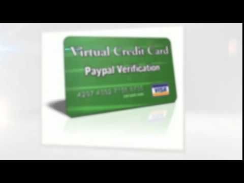 The PayPal virtual cards can just only be applied either online or higher the phone. By doing this you are able to keep an eye on all online investing entirely separate through everyday costs.