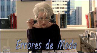 Área de Rebe: Errores de moda que debes evitar #erroresdemoda #moda