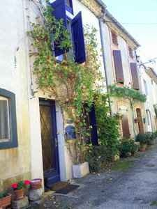 Property for Sale in Puivert: Village house, 3 bedrooms, Aude Languedoc Aude France