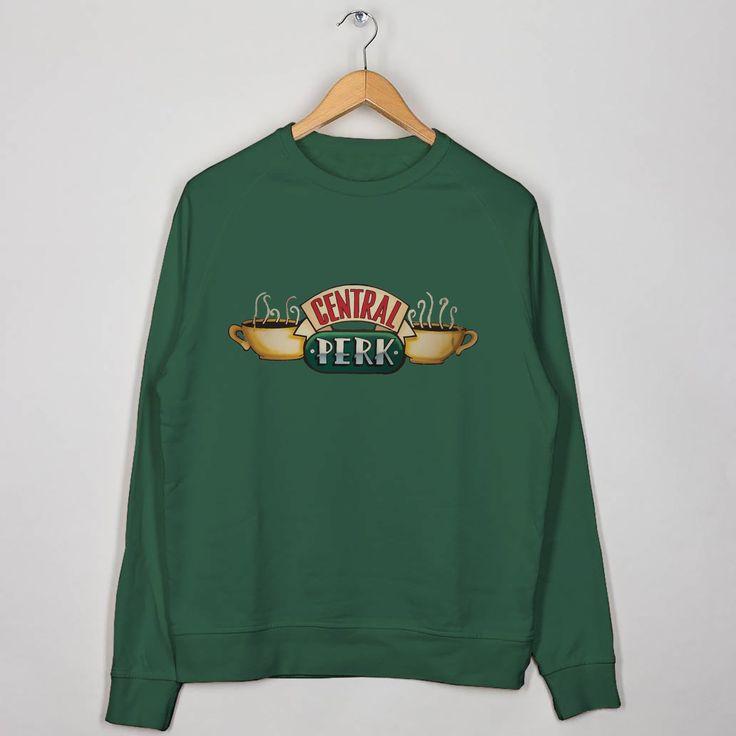 Your life's a joke, you're broke, your love life's DOAaaaaaaa..... :D - - http://www.ebay.co.uk/itm/371843495959?ssPageName=STRK:MESELX:IT&_trksid=p3984.m1555.l2649 - - #friends #centralperk #sweater #sweaterweather #sweat #sweatshirt #fashion #fashionwear #perk #green #coffee #tea #coffeetime #coffeelover #coffeelovers #tealover #tealovers #cafe #tv #series #comedy #sitcom