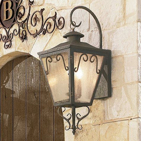 Cordoba Outdoor Lanterns