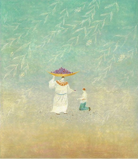 Kondo Yoshie : Untitled