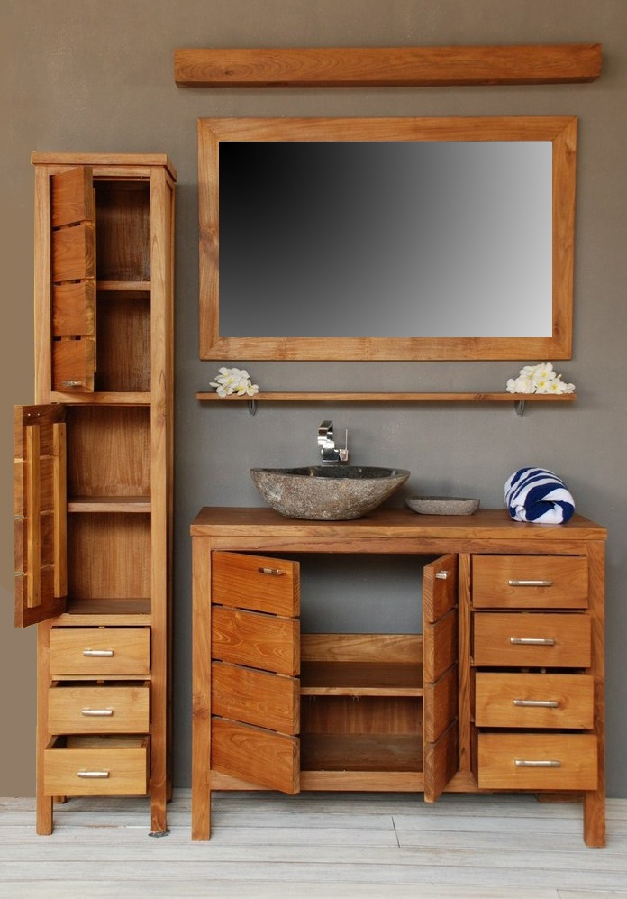 19 best salle de bain images on Pinterest Home ideas, Bathroom and - teck salle de bain sol