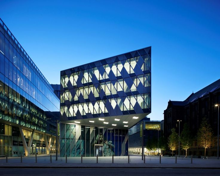 1 The Avenue, Spinningfields (Retail)