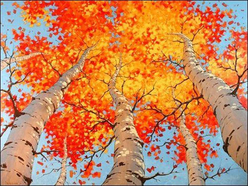 Anton Pavlenko: Painting to New Heights JoAnn Stumpf