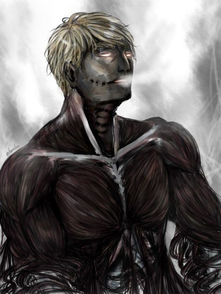 29 best images about Attack on Titan (Erwin) on Pinterest | Ootd, Shingeki no kyojin and Attack ...