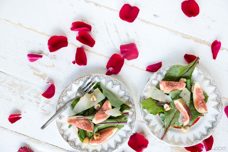 valentine's day salad recipes