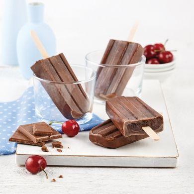 Fudge glacé de notre enfance - Recettes - Cuisine et nutrition - Pratico Pratiques