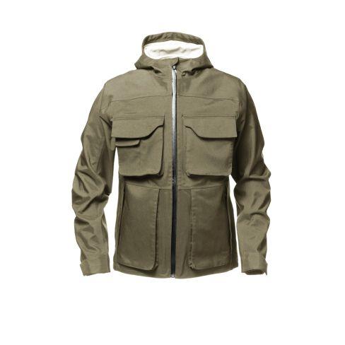 Field Jacket - Aether Apparel