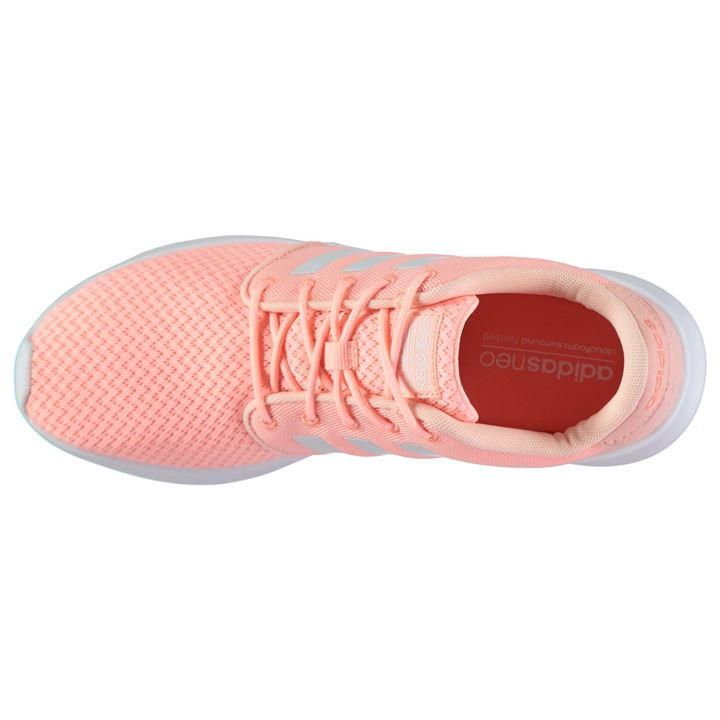 adidas | adidas CloudFoam Racer QT Ladies Trainers | Ladies Trainers